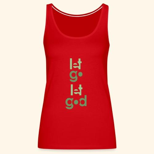 LGLG #9 - Women's Premium Tank Top