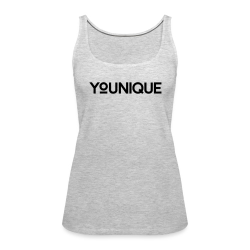 Uniquely You - Women's Premium Tank Top