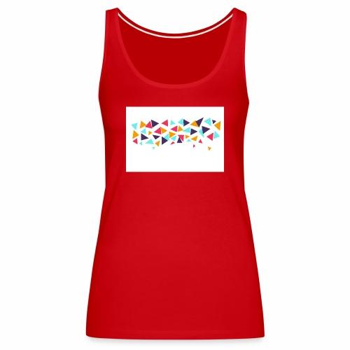 T shirt - Women's Premium Tank Top