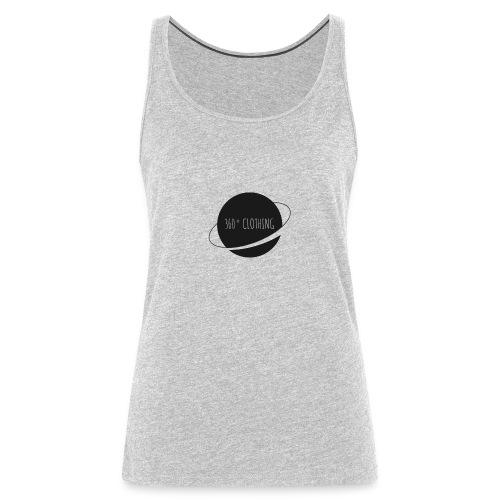 360° Clothing - Women's Premium Tank Top