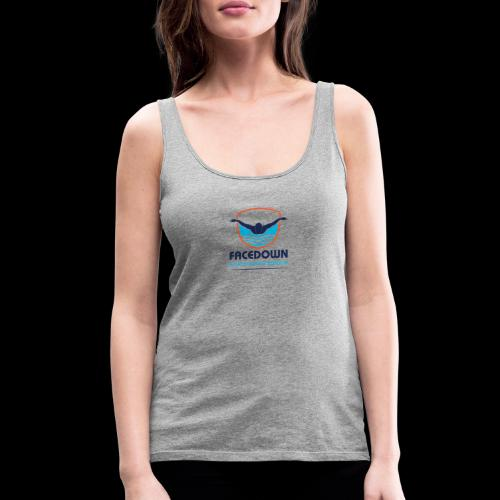 EVER HAVE TO REMOVE SOMEONE from a SUBMERGED CAR? - Women's Premium Tank Top
