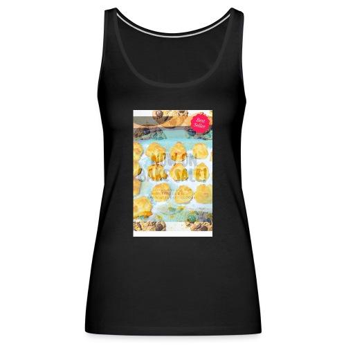 Best seller bake sale! - Women's Premium Tank Top