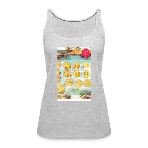 Best seller bake sale! - Women's Premium Tank Top