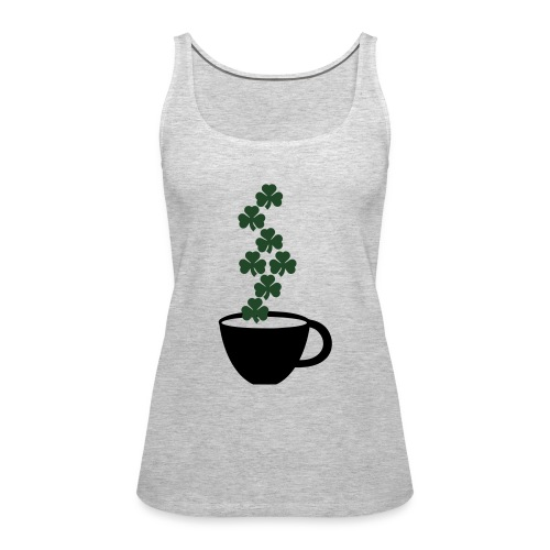 irishcoffee - Women's Premium Tank Top