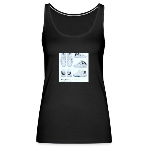 04EB9DA8 A61B 460B 8B95 9883E23C654F - Women's Premium Tank Top