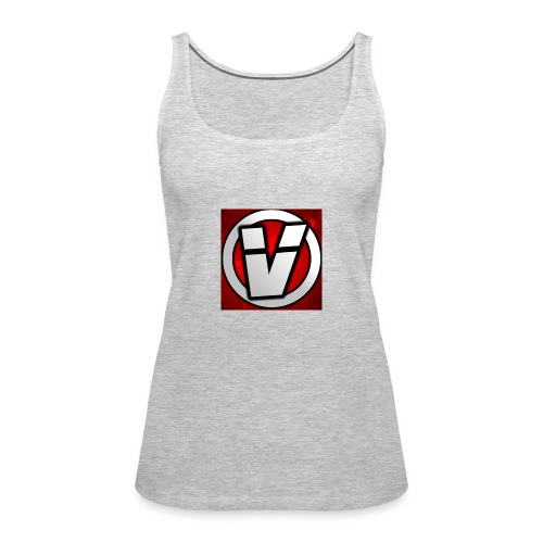 ItsVivid Merchandise - Women's Premium Tank Top