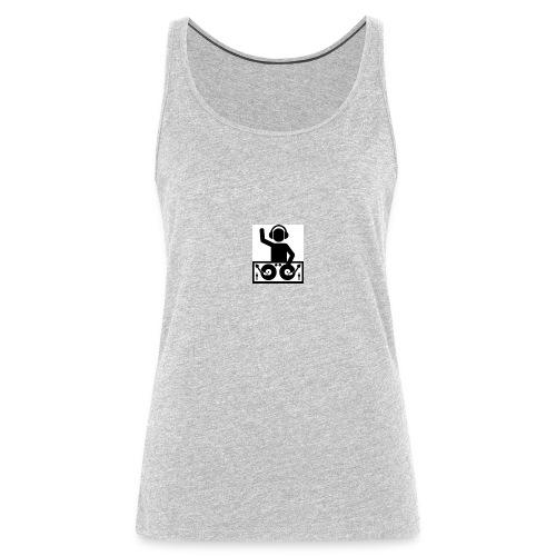 f50a7cd04a3f00e4320580894183a0b7 - Women's Premium Tank Top
