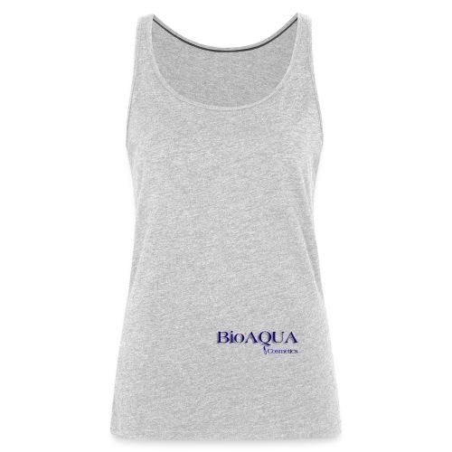 Bioaqua cosmetics - Women's Premium Tank Top