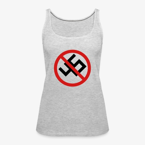 NO45 - Women's Premium Tank Top