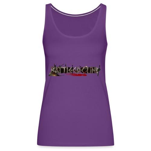 EoW Battleground - Women's Premium Tank Top