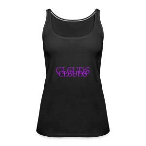 Purp Long-Sleeve - Women's Premium Tank Top
