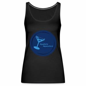 Logo Shirt - Women's Premium Tank Top