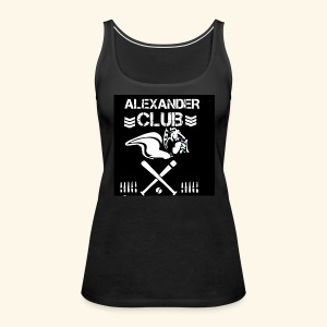 AHS CLUB T'S - Women's Premium Tank Top