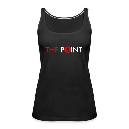 ThePoint - Women's Premium Tank Top