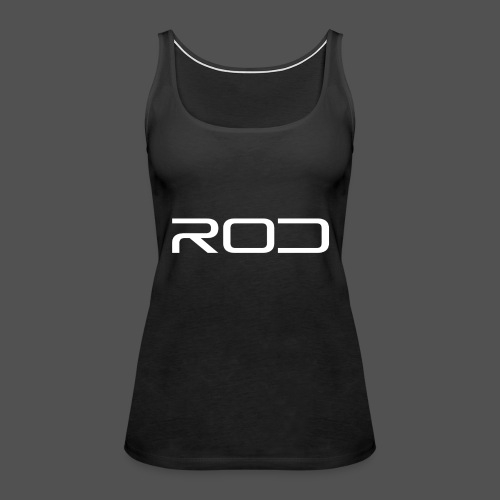 Rod - Women's Premium Tank Top