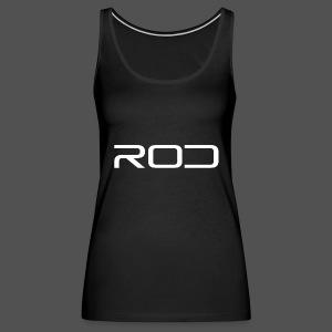 Rod - Women's Premium Tank Top