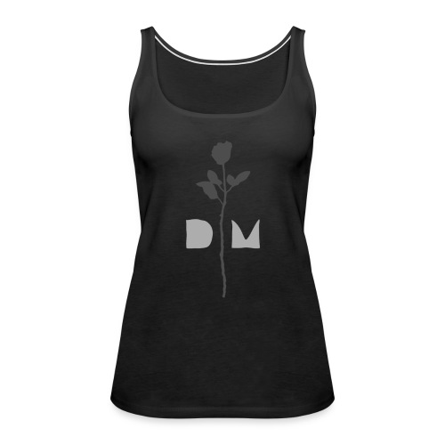 DM 2 original hi res - Women's Premium Tank Top