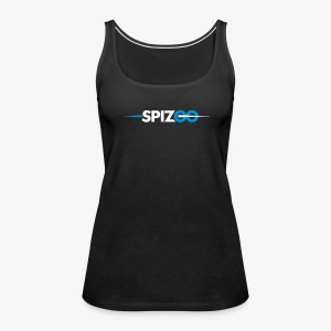 Spizoo Official Dark Clothes - Women's Premium Tank Top