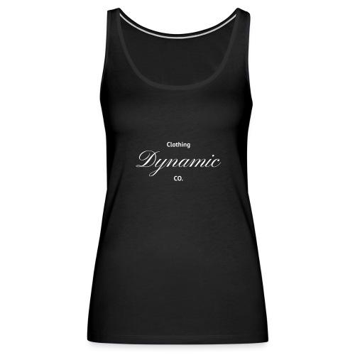 dynamic clothing small - Women's Premium Tank Top