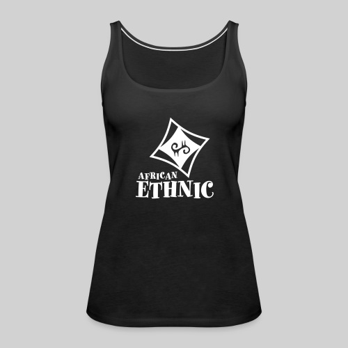 African ethnic - Women's Premium Tank Top