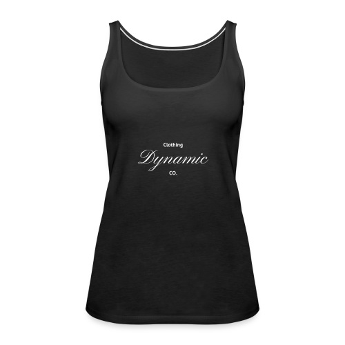 dynamic clothing small - Women's Premium Tank Top