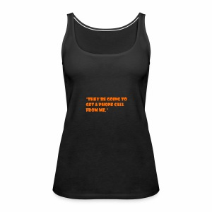 Bad Businesses - Women's Premium Tank Top