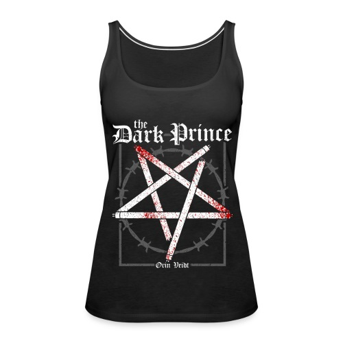 Orin Veidt The Dark Prince - Women's Premium Tank Top