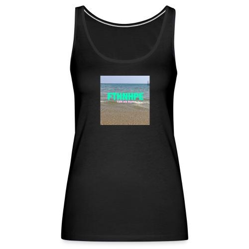 IMG 1048 - Women's Premium Tank Top