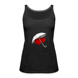 love valentin day - Women's Premium Tank Top