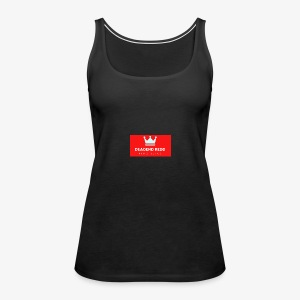 Capture - Women's Premium Tank Top