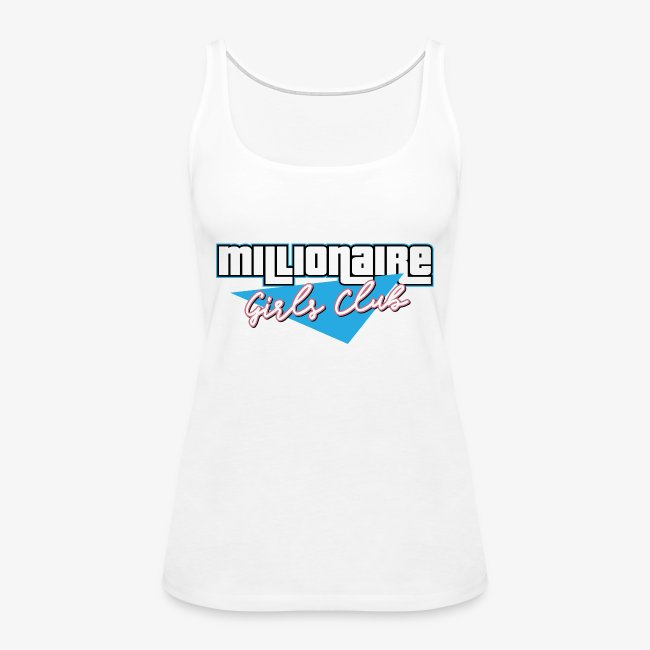 Millionaire Girls Club
