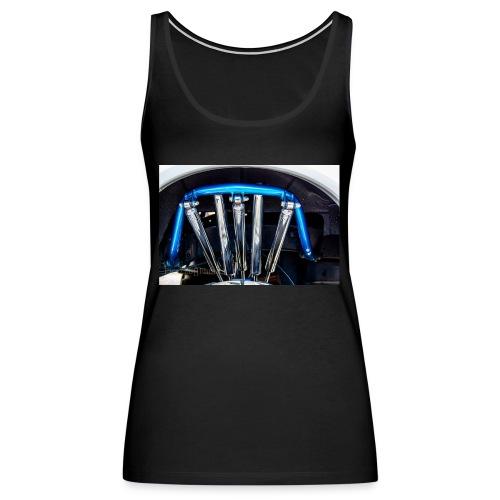FB IMG 1494523608383 - Women's Premium Tank Top