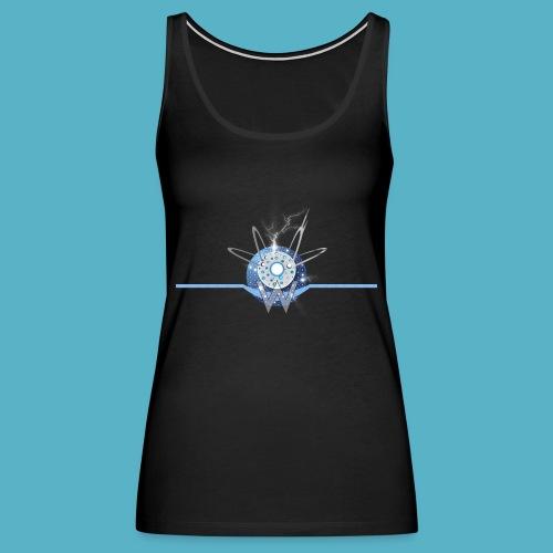 Blue Sun - Women's Premium Tank Top