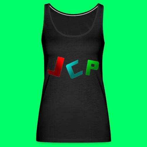 JCP 2018 Merchandise - Women's Premium Tank Top