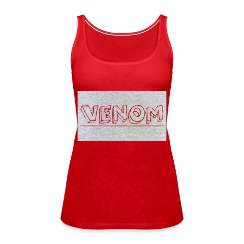 Venom - Women's Premium Tank Top