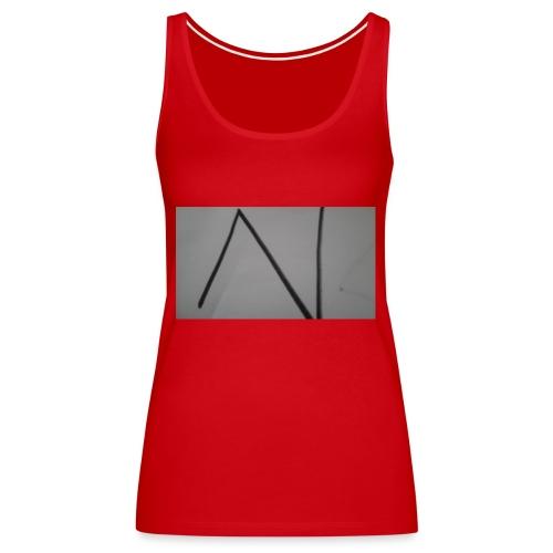 The n team - Women's Premium Tank Top