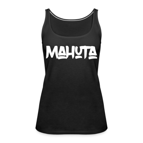 mahuta - Women's Premium Tank Top