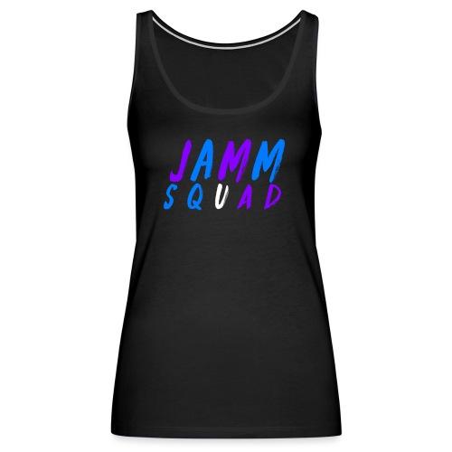 JAMM Squad - Women's Premium Tank Top