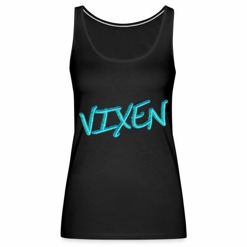 Vixen - Women's Premium Tank Top