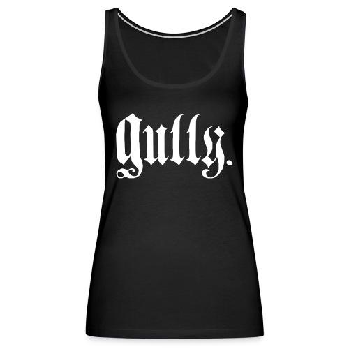 MB Gully - Women's Premium Tank Top