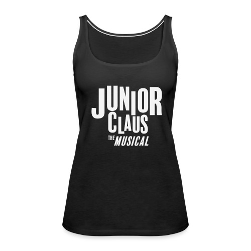 Junior Claus - Women's Premium Tank Top