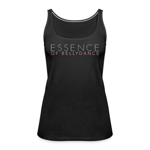 Essence of Bellydance - Women's Premium Tank Top