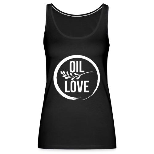 Oil Love - Women's Premium Tank Top
