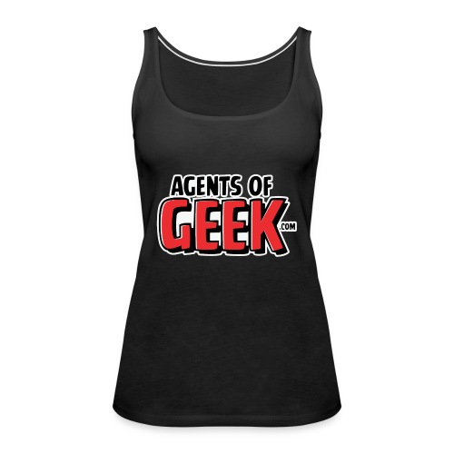 AoG New PNG - Women's Premium Tank Top