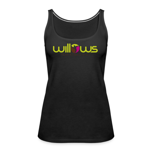 Willows - Women's Premium Tank Top