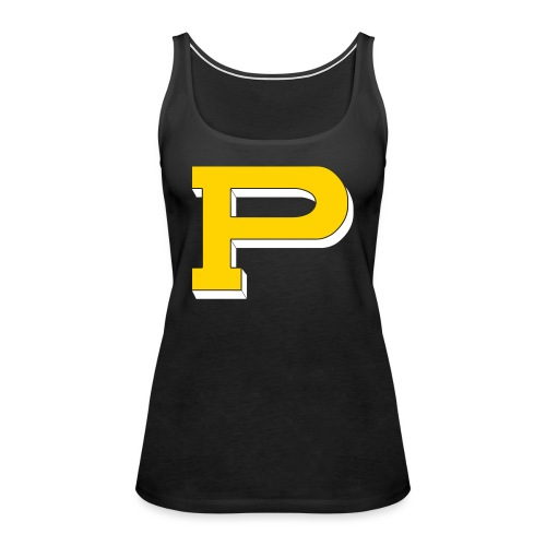 Pittsburgh T-Shirts - Women's Premium Tank Top