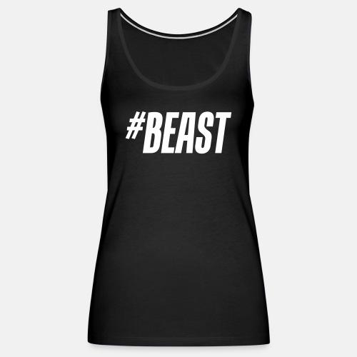 Hashtag beast ats
