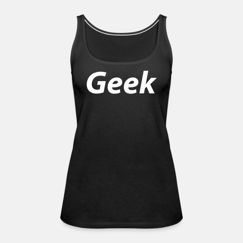 Geek ats