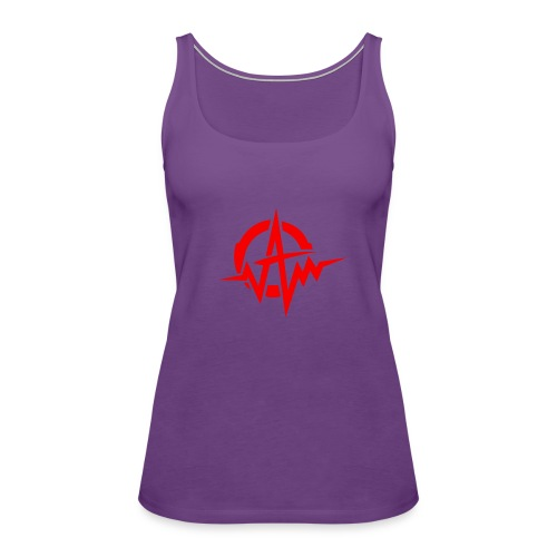 Amplifiii - Women's Premium Tank Top