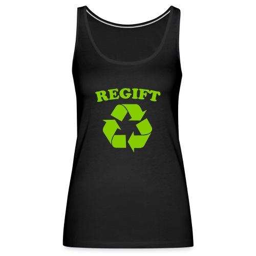 Regift - Women's Premium Tank Top